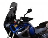 Szyba motocyklowa MRA YAMAHA XT 1200 Z (SUPER TENERE), DP01, 2010-2013, forma XCT, przyciemniana