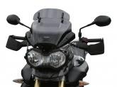 Szyba motocyklowa MRA TRIUMPH TIGER 800 /XC /XCX /XCA / XR, A08, 2010-2017, forma VTN, czarna