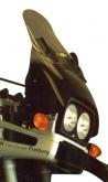 Szyba motocyklowa MRA BMW R 850 GS, BMW R21, -, forma VM, bezbarwna