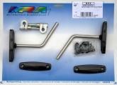 Uchwyty montażowe MRA (typ HKS-F)