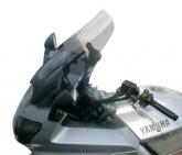 Szyba motocyklowa MRA YAMAHA FJR 1300, RP04/RP08/RP11, -2005, forma VM, bezbarwna