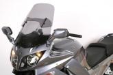 Szyba motocyklowa MRA YAMAHA FJR 1300, RP13, 2006-2012, forma VM, przyciemniana