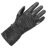 Rękawice motocyklowe BUSE Dalton czarne