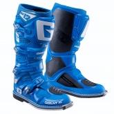 Buty motocyklowe GAERNE SG-12 niebieskie rozm. 42