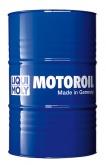 LIQUI MOLY Motorbike 4T 10 W-30 Street 205 l