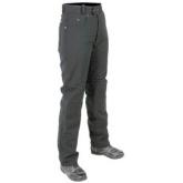 Spodnie jeansowe LOOKWELL DENIM 501 męskie standardowe czarno-szare