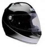 Kask Lazer KESTREL Z-Line Lumino Pure Glass kol. Czarny rozm. MS