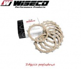 Wiseco Alloy Clutch Plate Kit Honda CR 125 00-07