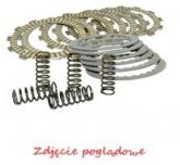 ProX Zestaw Tarcz Sprzęgła (Cierne, Przekładki) KTM400/450/530EXC-R '10-11