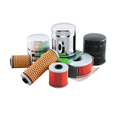 Filtr oleju CHAMPION X306 (odpowiednik ISON144, HF144)