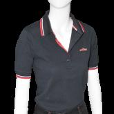 Koszulka polo damska BUSE Team