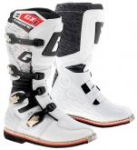 Buty motocyklowe GAERNE GX-1 GOODYEAR białe