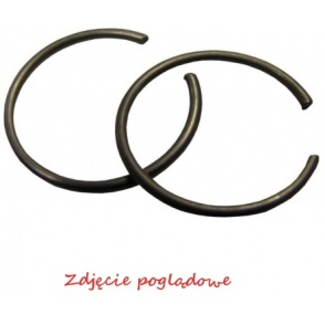 ProX Zapinka Sworznia Tłokowego 20 x 1.3mm (OEM: 90601-KA5-000)