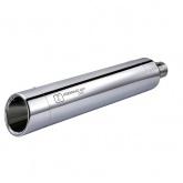 Tłumik IXIL H-D SPORTSTER XL 1200 2004-2013, typ HC1-3C (waga 2500 g, długość 400 mm, materiał Inox