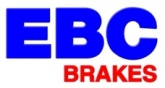 Taśmy pakowe z logo EBC (6szt)