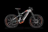 Rower elektryczny Haibike XDURO Nduro 8.0 2018
