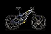 Rower elektryczny Haibike XDURO Nduro 7.0 2018