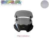 Szyba motocyklowa MRA BRP-CAN-AM CAN AM SPYDER 1000 /RS, J, 2007-, forma XCTM, przyciemniana