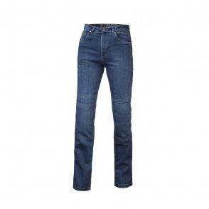 Spodnie jeansowe LOOKWELL DENIM 501 męskie standardowe jasne