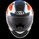 Kask Motocyklowy KYT NF-R BEAM - 2XL