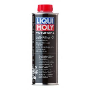 LIQUI MOLY Olej do nasączania filtra powietrza motocykli 500 ml