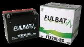Akumulator FULBAT YTX20L-BS (AGM, obsługowy, kwas w zestawie)