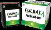 Akumulator FULBAT YTX14AH-BS (AGM, obsługowy, kwas w zestawie)