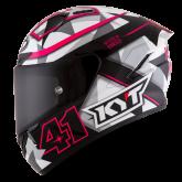 Kask Motocyklowy KYT NX RACE ESPARGARO' REPLICA - XL