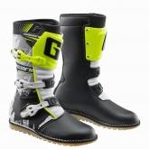 Buty motocyklowe GAERNE BALANCE CLASSIC żółte/czarne rozm. 48