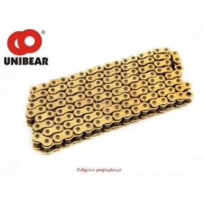 Łańcuch UNIBEAR 520 UX - 118 GOLD
