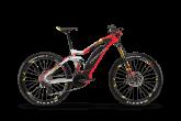 Rower elektryczny Haibike XDURO AllMtn 10.0 2018