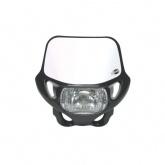 Lampa Led Vision Acerbis czarna
