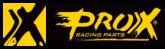 ProX T-Shirt Pro Line Yellow