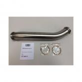 Tłumik IXIL KTM SUPERDUKE 1290 14-15, typ DKAT (waga 1000 g, długość , materiał Inox AISI304, kolor