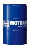 LIQUI MOLY Olej silnikowy mineralny do motocykli 10W40 Basic Street 60 litrów