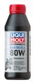 LIQUI MOLY Olej przekładniowy Gear 80W 500 ml