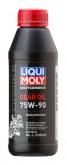 LIQUI MOLY Olej przekładniowy syntetyczny Racing Gear 75W90 500 ml