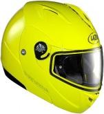 Kask motocyklowy LAZER PANAME GL Visibility żółty