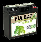 FULABT Akumulator LAWN&GARDEN SLA12-22