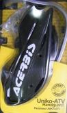 Osłony na ręce Acerbis Unico-ATV zielone militar