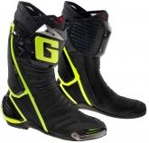 Buty motocyklowe GAERNE GP1 żółte