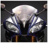PRINT naklejki na motocykl Yamaha YZF R6 2008/2014