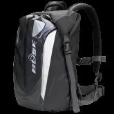 Plecak wodoodporny BUSE 30 litrów czarno-biały