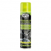 GS27 BIKE IMPREGNAT DO SKÓRY I TEKSTYLIÓW (500 ml)