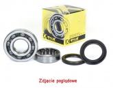ProX Zestaw Łożysk i Uszczelniaczy Wału Korbowego YZ400/426/450F 98-16