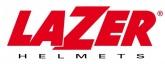 LAZER Spoiler OSPREY Slick (Carbon - Biały - Czerwony XS - MS)