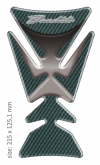 Tankpad PRINT Engineering Maxi Bandit szary