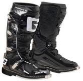 Buty motocyklowe GAERNE SG-10 czarne