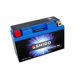 Akumulator SHIDO LTZ12S Litowo Jonowy