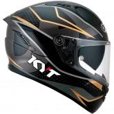 Kask Motocyklowy KYT NF-R DAVO replica - M